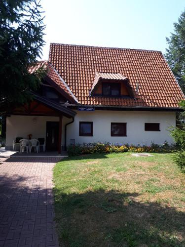 Apartmani U Borovoj Šumi - Apartment - Zlatibor