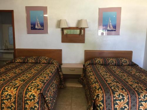 Gulfway Motel
