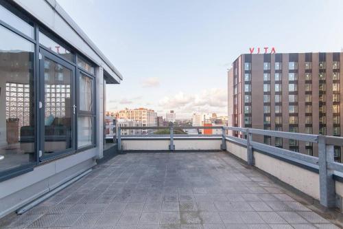 Foto - Penthouse studio in Manchester City centre