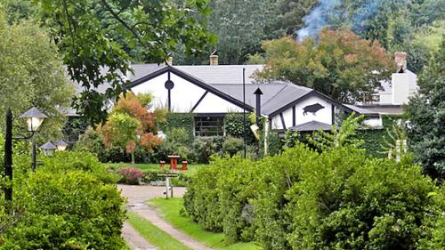 The Hogsback Inn