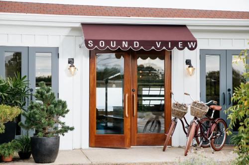 . Sound View Greenport