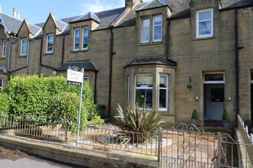 Dalmore Lodge Guest House, Corstorphine