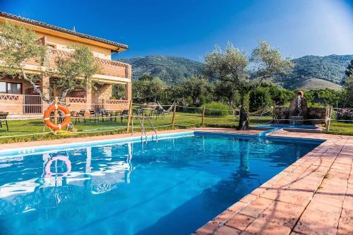. Hotel Rural Hosteria Fontivieja