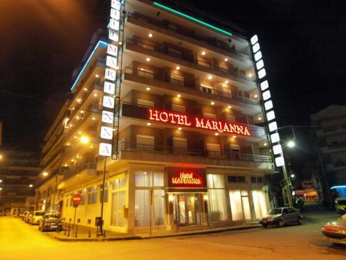 . Hotel Marianna