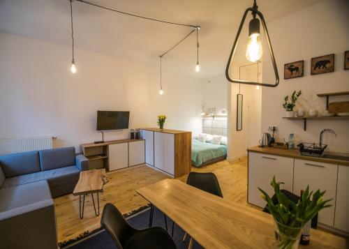 . Apartamenty Kona Coast Cafe