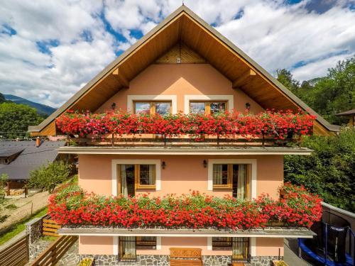 Holiday home Skalka - Accommodation - Mýto pod Dumbierom