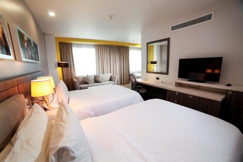 Hampton Inn and Suites by Hilton Aguascalientes