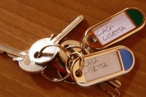 Casa Lisetta CIPAT ZERO22018-AT-ZERO53007 - Apartment - Bocenago