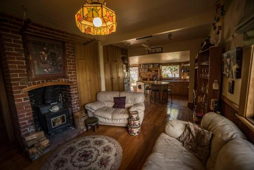 Barbs Place - Accommodation - Waipara