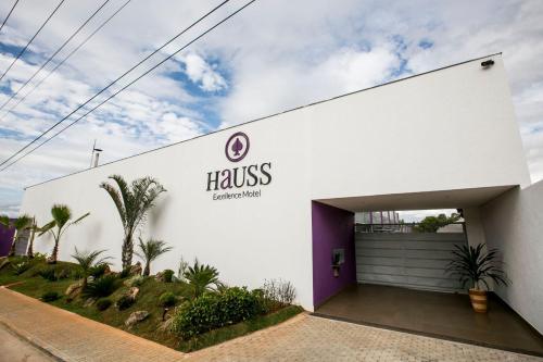 __{offers.Best_flights}__ Hauss Excellence Motel
