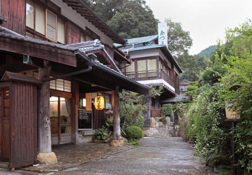 阿度瑪雅日式旅館 Ryokan Adumaya