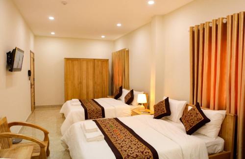 __{offers.Best_flights}__ Minh Manh Hotel