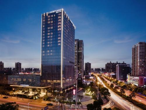 . Courtyard by Marriott Changsha South