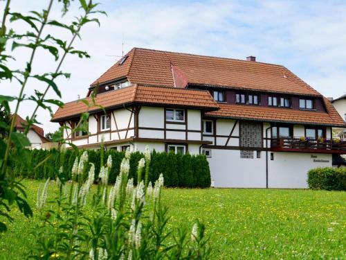 . Gästehaus und Ferienwohnungen Kunkelmann