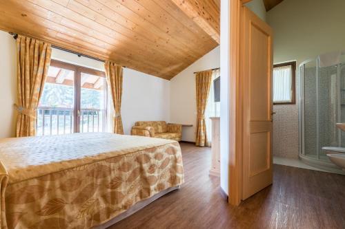 La capr'allegra - Hotel - Gallio