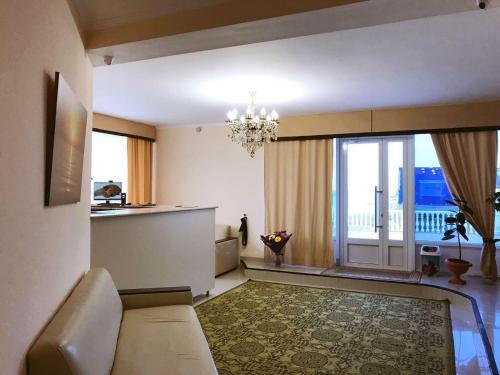 . Hotel Lunny Bereg