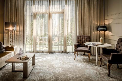 Luxury Suites Amsterdam photo 25