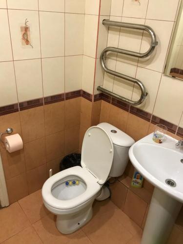 Apartment Chaikinoi 1, Prionezhskiy rayon