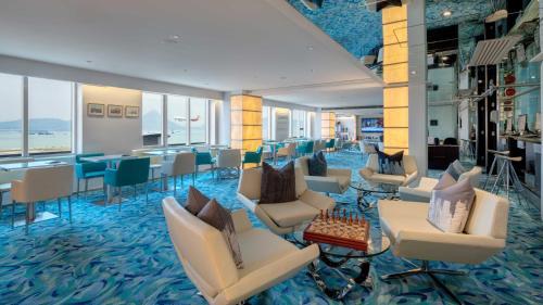 Regal Airport Hotel photo 77