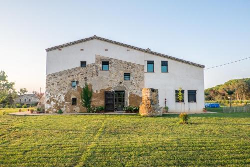 Accommodation in Llagostera