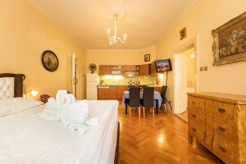 Prague Siesta Apartments Bild 14