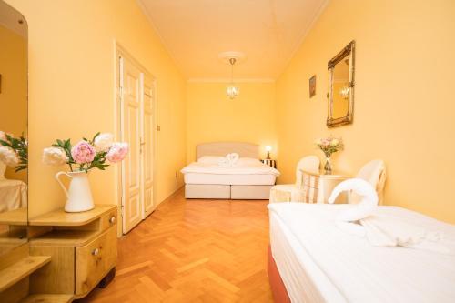Prague Siesta Apartments Bild 8