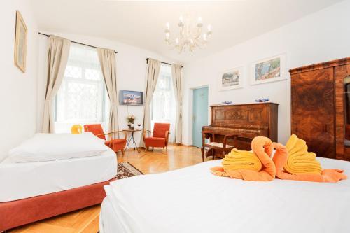Prague Siesta Apartments Bild 11
