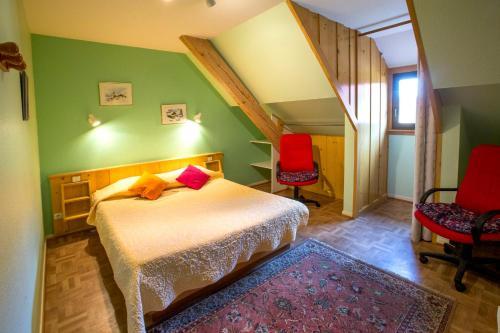Accommodation in Ammerschwihr