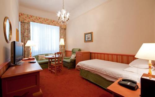 Hotel König von Ungarn - 25 of 72