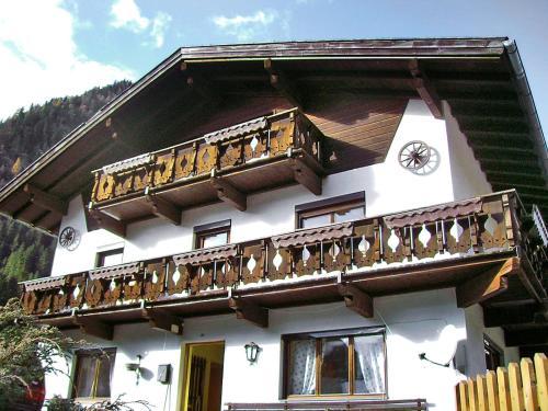 Landhaus Pitztal 2627342 St. Leonhard / Pitztal