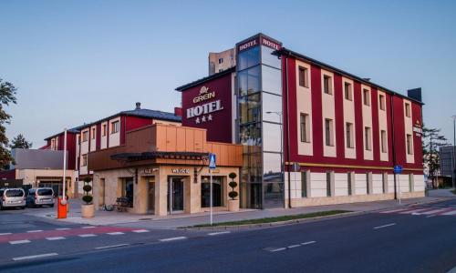 Hotel Grein Hotel