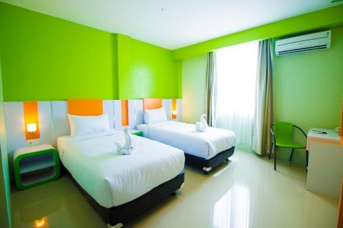 Hannah Hotel Syariah