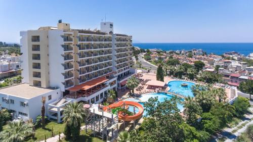 . Palmin Hotel