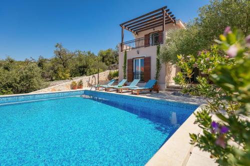 Holiday Home Villa Helena