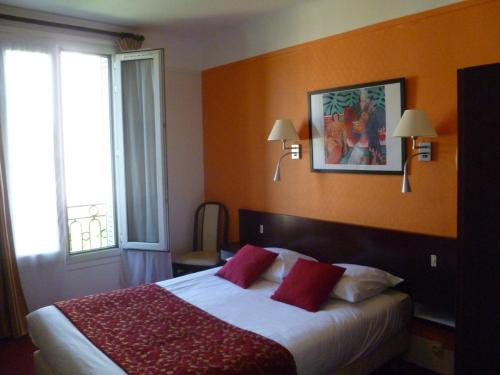 Hôtel Du Roule photo 34