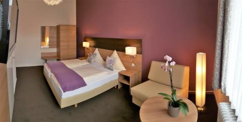 HotelHOTEL FLORA