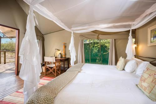 . Ongava Tented Camp