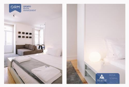 ORM - Almada Apartments in Porto
