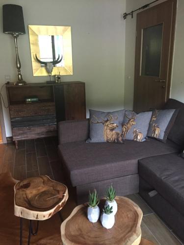 Wachtelhof Apartment - Maria Alm