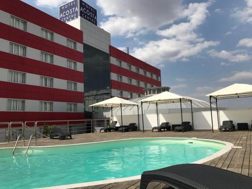 . Hotel Acosta Centro