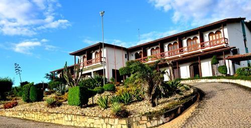 Foto de Hotel Serra do Ouro