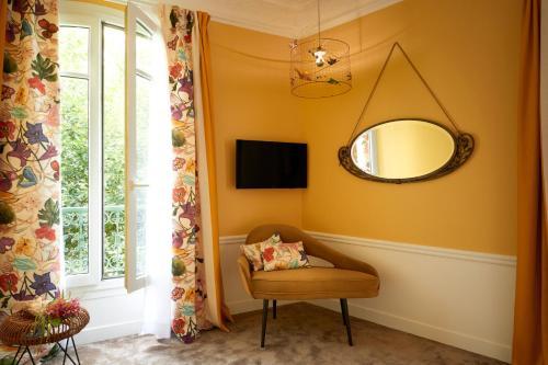 Maison Lepic Montmartre photo 15