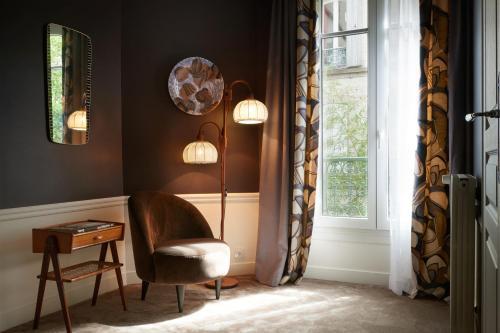 Maison Lepic Montmartre photo 29