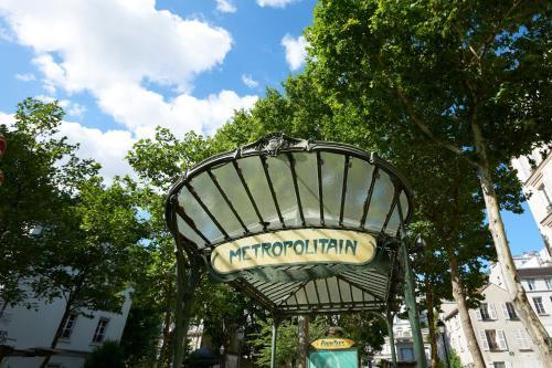 Maison Lepic Montmartre photo 40