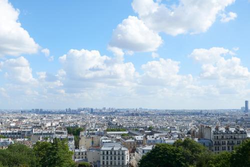 Maison Lepic Montmartre photo 44