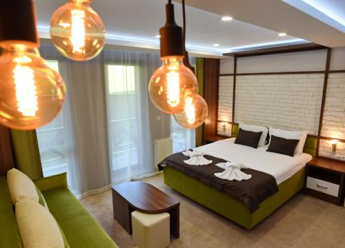 Green Life Boutique Apartments Bansko