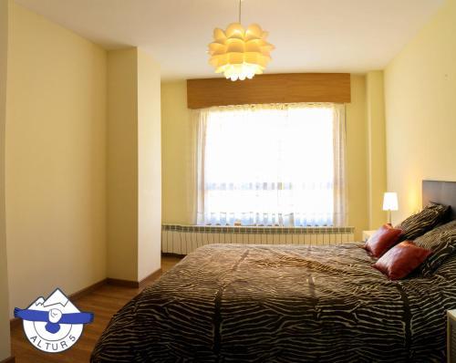 Fotos de quarto de Altur 5 Jaca