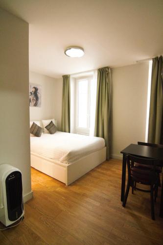 Hôtel Le Daly's photo 4