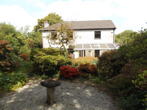 Rose Farm, St Wenn, Cornwall