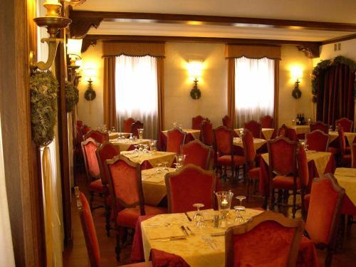 Hotel Capannina a Cortina d'Ampezzo